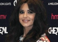 Cheryl Tweedy – HMV release of her new album – June 18, 2012