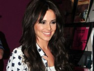 Cheryl Tweedy – HMV release of her new album, June 19, 2012