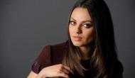 Mila Kunis – TEDPhotocall