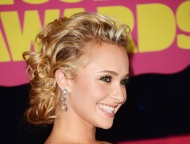 Hayden Panettiere – CMT Music Awards – June 6, 2012