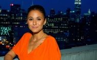 Emmannuelle Chriqui – 'Heart of the Matter' Celebration – June14, 2012