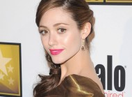 Emmy Rossum – Critics' Choice Television Awards