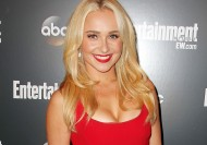 Hayden Panettierre – Entertainment Weekly & ABC-TV Upfront VIP Party – May 21, 2012