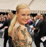 Malin Akerman – Rock of Ages Premiere London – June 10, 2012