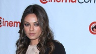 Mila Kunis – Attending Cinemacon – April 24, 2012
