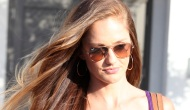 Minka Kelly – Out and About – June 8,2012