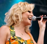Pixie Lott – Chester Rocks Festival – June 17, 2012