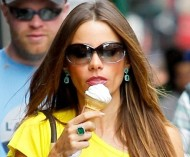 Sofia Vergara – Out and about NYC – June 18, 2012