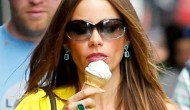 Sofia Vergara – Out and about NYC – June 18,2012
