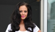 Tulisa Contoslavos – Out and About in Manchester – June 5, 2012