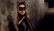 Anne Hathaway –Catwoman