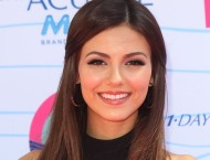 Victoria Justice – Teen Choice Awards 2012 – July 22, 2012