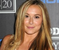 Alexa Vega – ESPN The Magazine 4th Annual Body Issue Party in LA – July 10, 2012