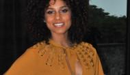 Alicia Keys – White House Correspondents Dinner – April 27,2012.