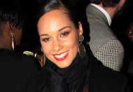 Alicia Keys – GQ Swizz Beatz Celebration