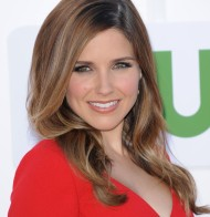 Sophia Bush – CBS, CW, Showtime TCA Party in Beverly Hills – July 29, 2012