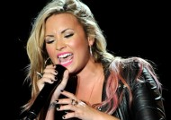 Demi Lovato – Greek Theater Performance  in LA – July 18, 2012