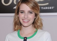 Emma Roberts – Target Launch Party