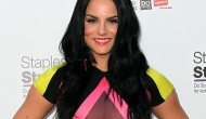 JoJo – Staples For Students School Supply Drive in Universal City – July 22,2012