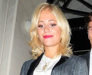 Pixie Lott – Leaving Mayfair Club – July 18, 2012