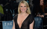 "Rebecca Ferdinando – ""Dark Knight Rises"" UK premiere, London–"