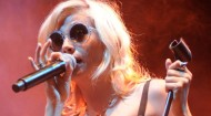 Pixie Lott – Performance at V Festival