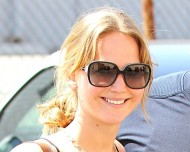 Jennifer Lawrence – out and about candids in North Hollywood – August 10, 2012