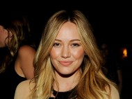 Hilary Duff – The Hollywood Reporter celebrates 'The Mindy Project' in West Hollywood – August 25, 2012
