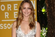 Jennifer Lawrence – Hollywood Foreign Press Association's 2012 Installation Luncheon – August 9, 2012