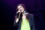 Victoria Justice – Performance Candids –Various
