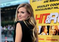 Kristen Bell – Hit and Run premiere in LA – August 14,2012