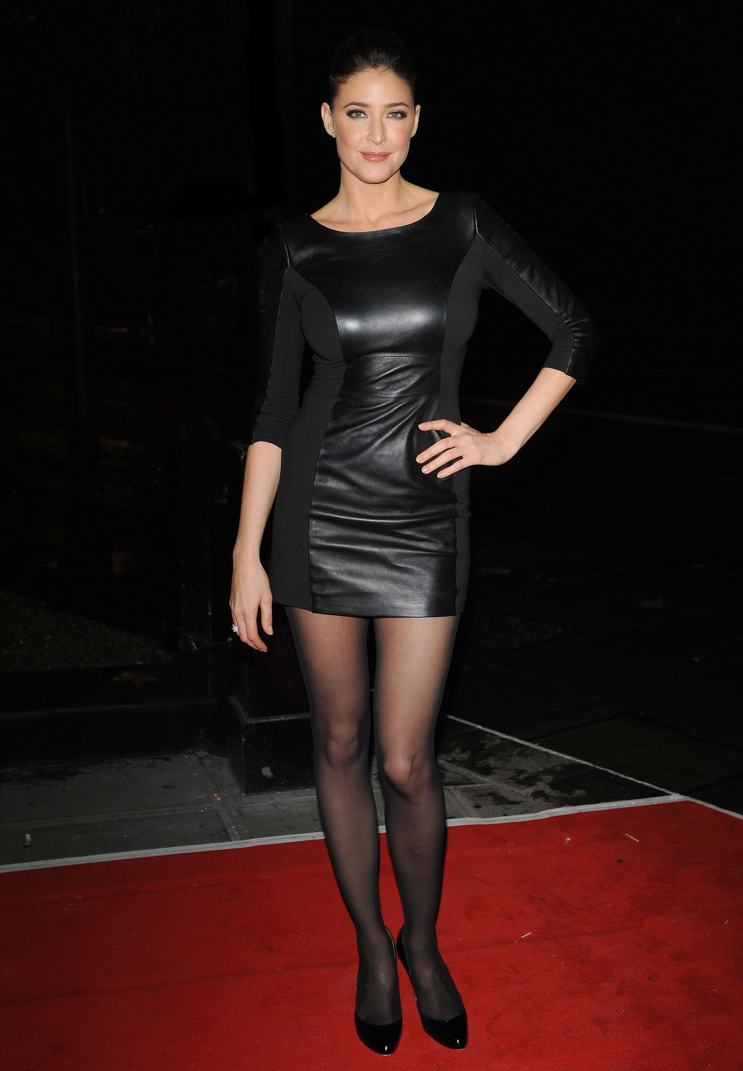 Cleavage Lisa Snowdon nude (42 photos), Pussy, Paparazzi, Boobs, braless 2020