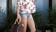 McKayla Maroney – Out andAbout