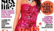 Nicole Scherzinger – Cosmopolitan UK – September2012