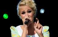 Pixie Lott – Performance at Access All Eirias – July 28, 2012