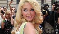 Tulisa Contostavlos – X Factor press conference in London – August 16, 2012