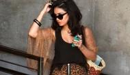 "Vanessa Hudgens – ""Machete Kills"" set arrival candids in LA – August 1,2012"