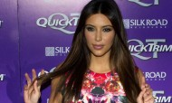 Kim Kardashian – Hosts the Quick Trim VIP Event in Melbourne – September 19, 2012