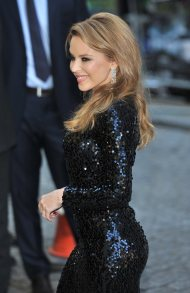 Kylie Minogue – Holy Motors premiere in London – September 18, 2012