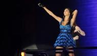 Nicole Scherzinger – GQ China's Men of the Year Awards in Beijing – September 7,2012