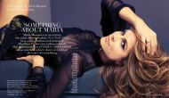 Maria Menounos – Genlux Magazine – Fall 2012