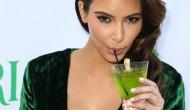 Kim Kardashian – The Midori Makeover Parlour event in Santa Monica – 25 sep2012