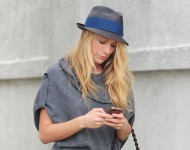 Blake Lively – Out in New York – September 5, 2012 * butt candids *