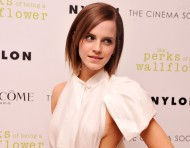 "Emma Watson – ""The Perks of Being a Wallflower"" Screening in New York – September 13, 2012"