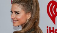 Maria Menounos – Super hot in leather!! at iHeart radioFestival