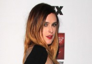 Rumer Willis – American Horror Story Asylum premiere in Los Angeles – October 13th, 2012