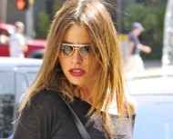 Sofia Vergara – out and about in Los Angeles – October 7th, 2012