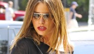 Sofia Vergara – out and about in Los Angeles – October 7th,2012