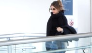 Sofia Vergara – Leaving LAX – October 12, 2012
