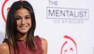 Emmanuelle Chriqui – The Mentalist 100 Episode Celebration in LosAngeles